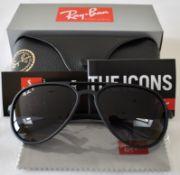 Ray Ban sunglasses(Ferrari) ORB4320CH 622/8G *3P