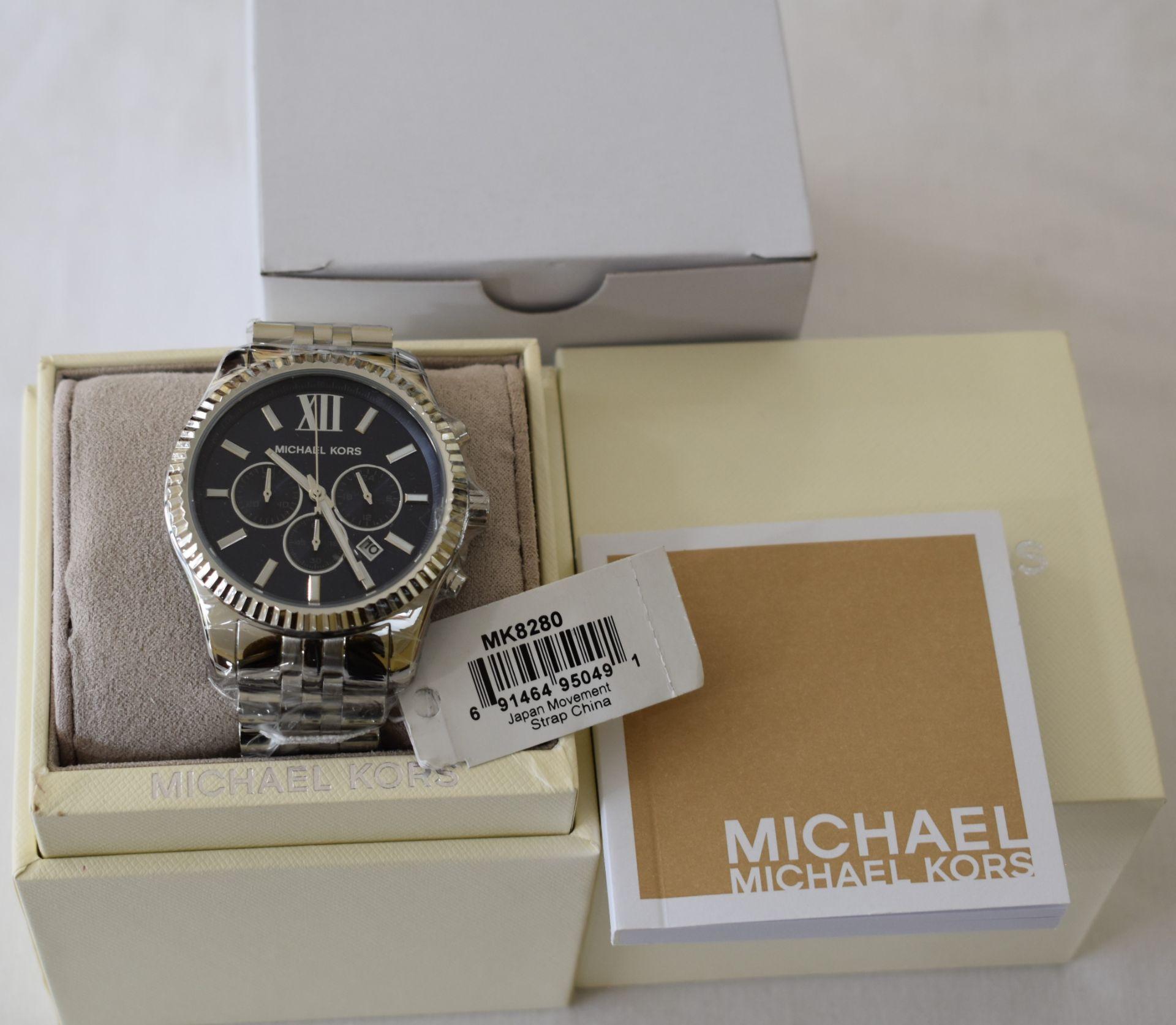 Michael Kors MK 8280 Men's Watch
