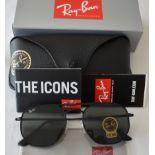 Ray Ban Sunglasses ORB3609N 148/11 *3N
