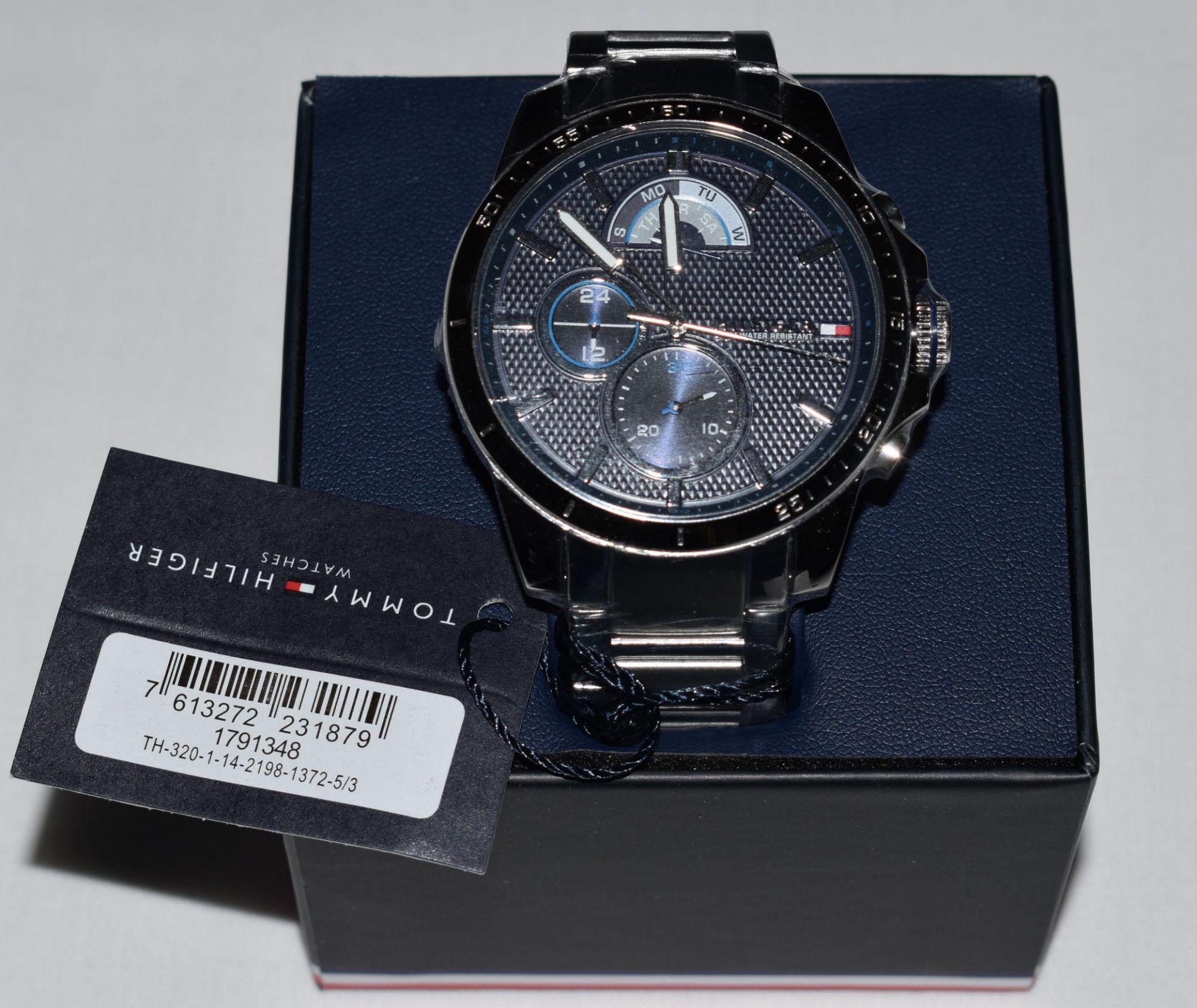 Tommy Hilfiger Men's Watch 1791348 - Image 2 of 3