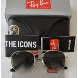 Ray Ban Sunglasses ORB3609N 91420R *3N