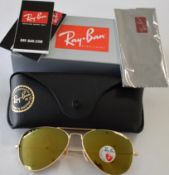 Ray Ban Sunglasses ORB3025 112/93 *3P