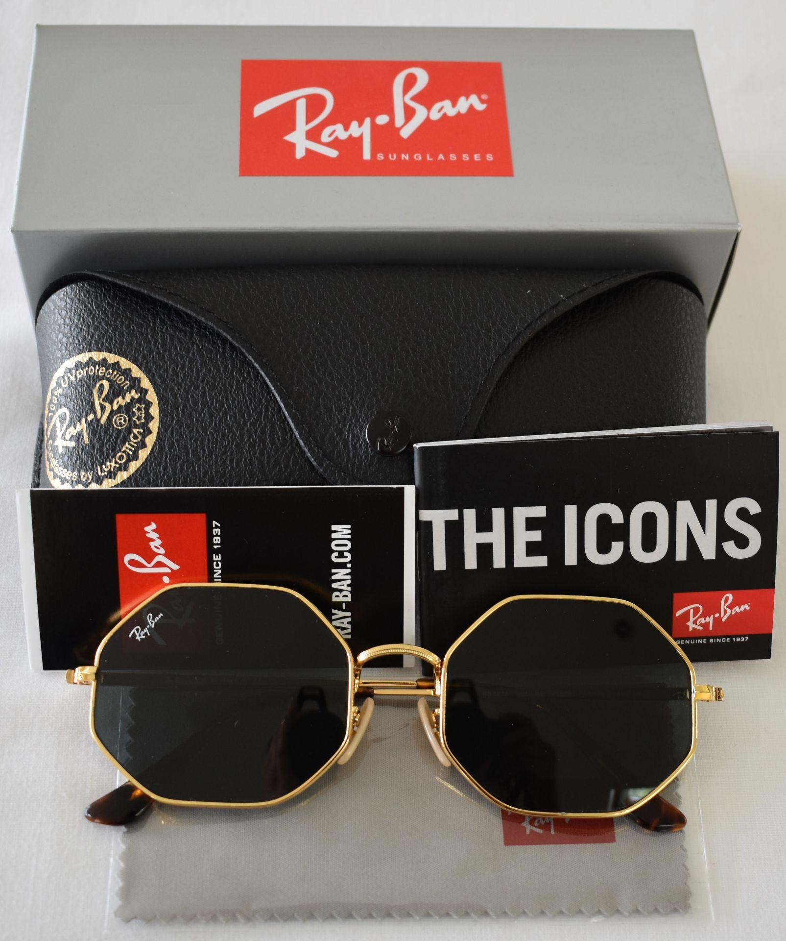 Ray Ban Sunglasses ORB1972 9150B1 *3N