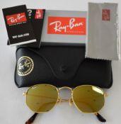 Ray Ban Sunglasses ORB3548N 001/93 *2N