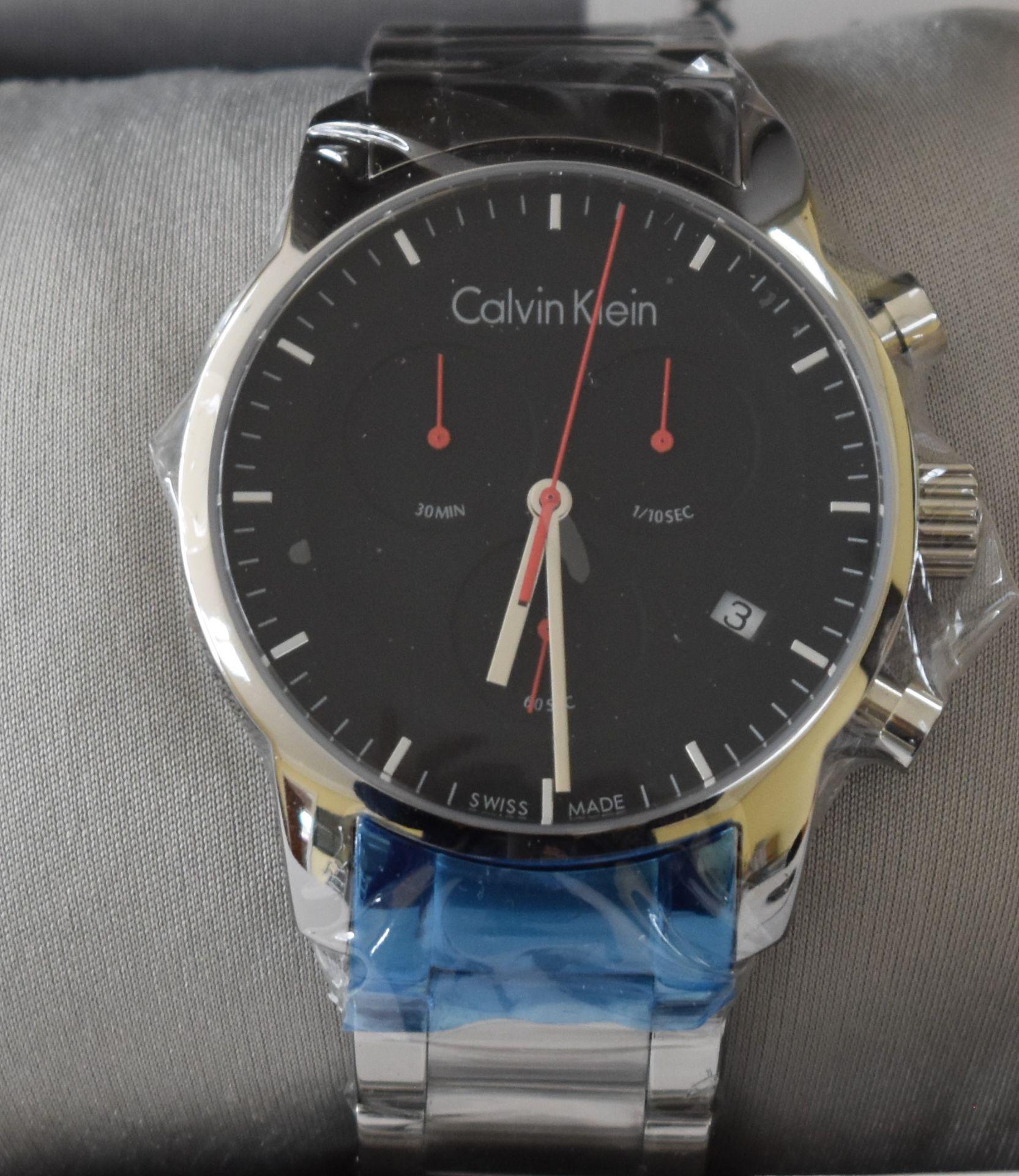 Calvin klein K2G27141 Men's Watch