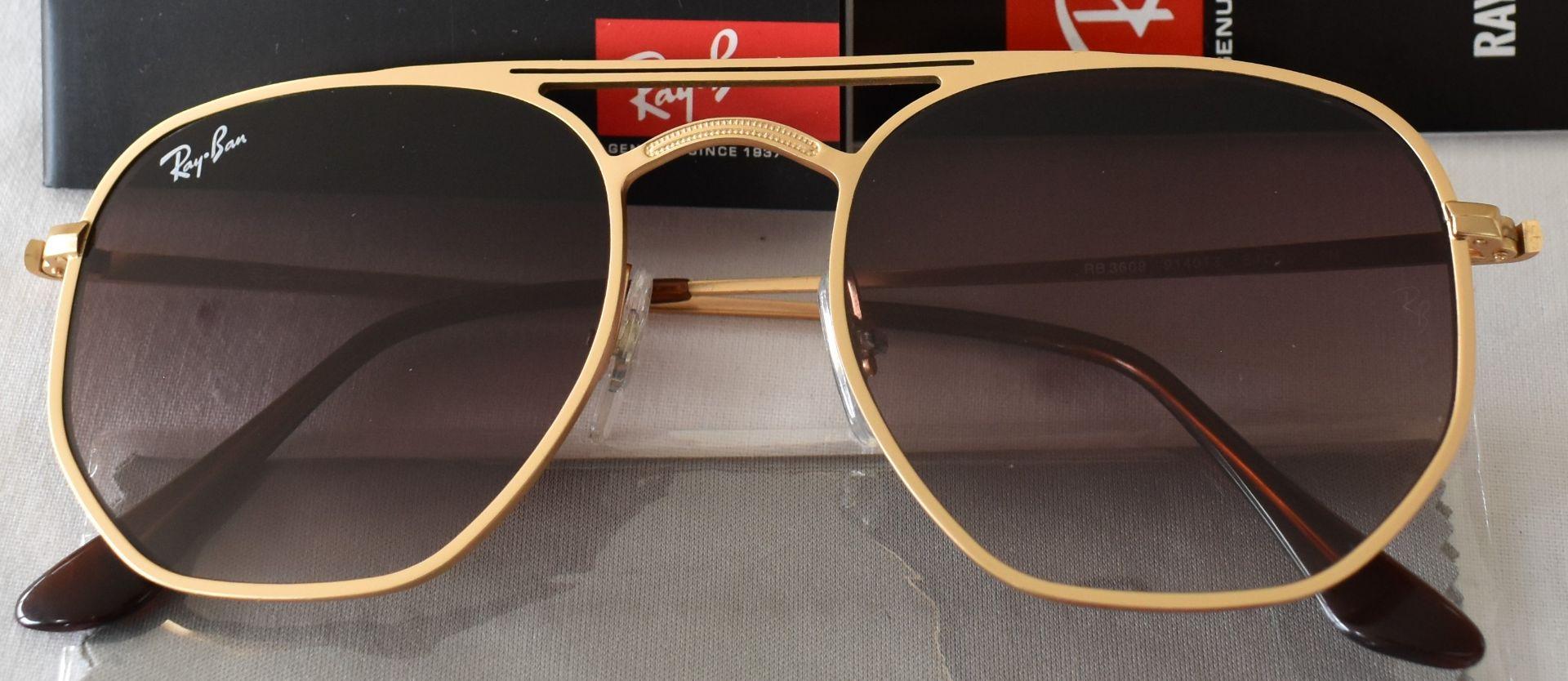 Ray Ban Sunglasses ORB3609 914013 *2N - Image 2 of 3