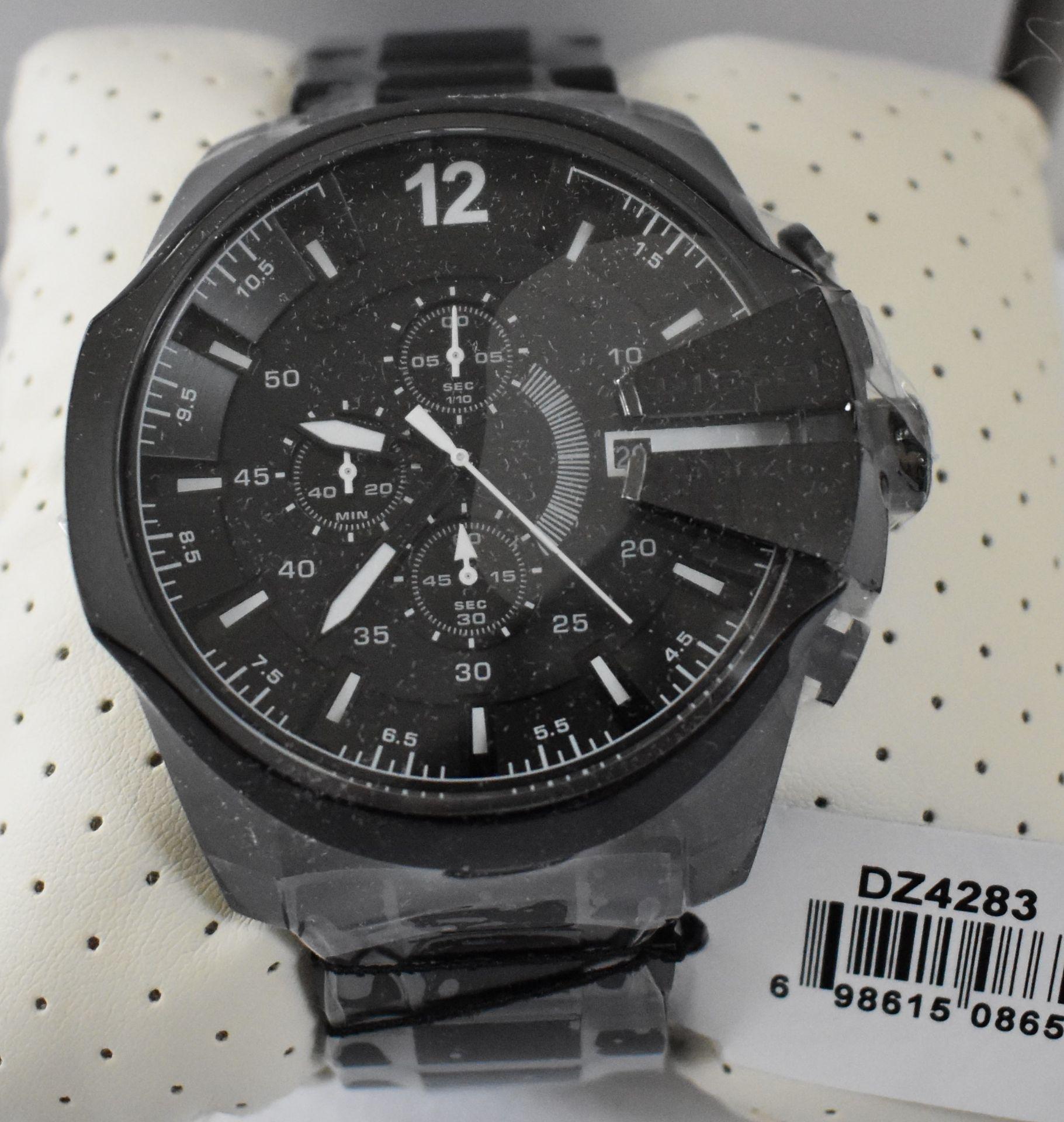 Diesel Men's Watch DZ4283 - Image 2 of 3