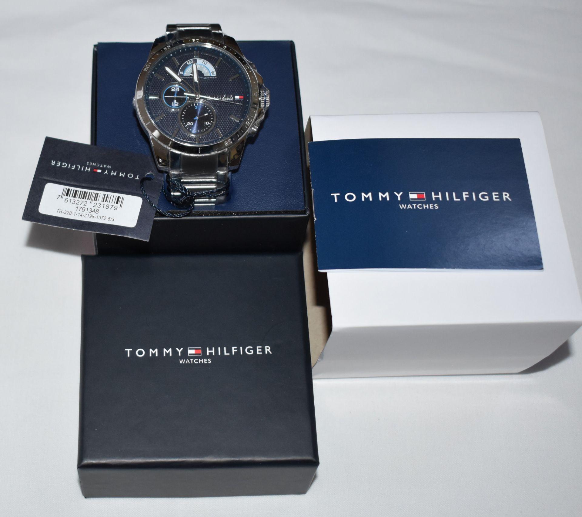 Tommy Hilfiger Men's Watch 1791348 - Image 3 of 3