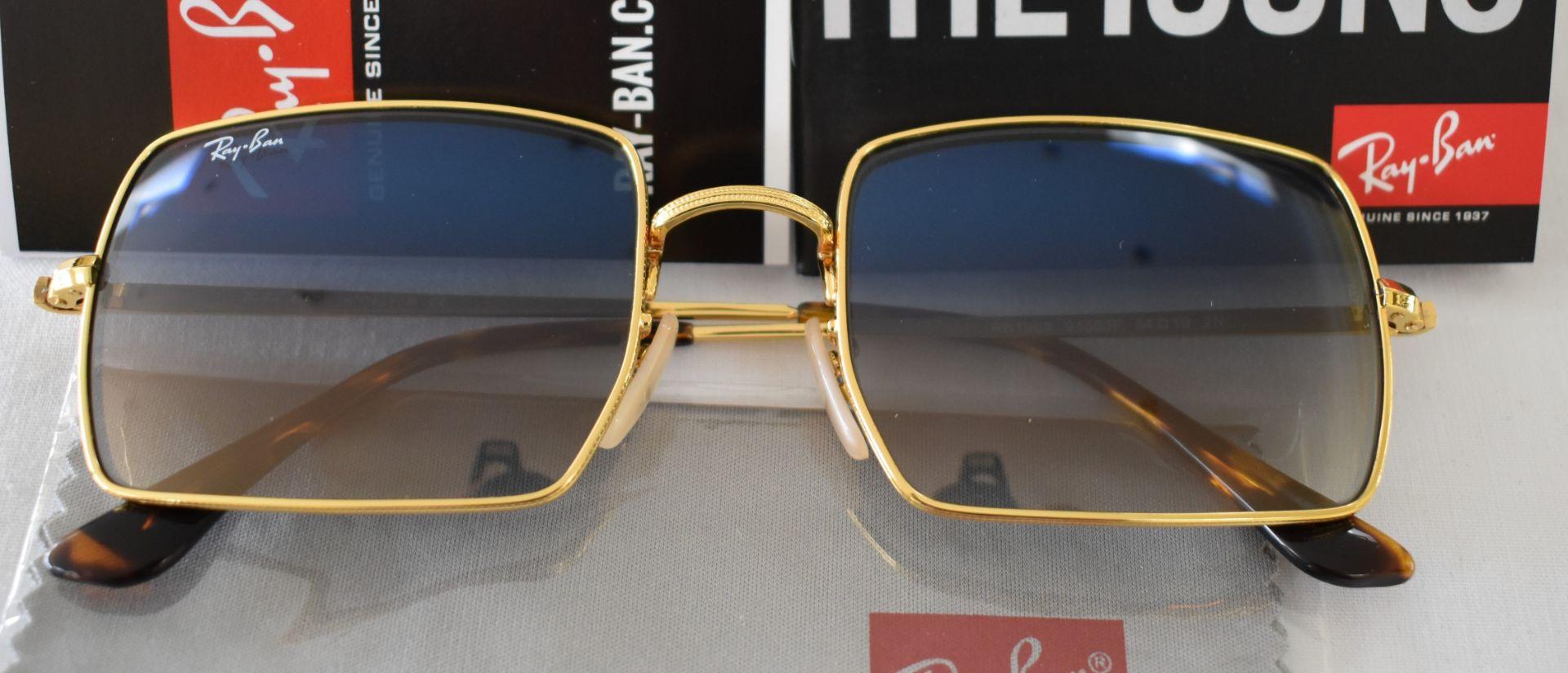 Ray Ban Sunglasses ORB1969 91503F *3N - Image 2 of 3