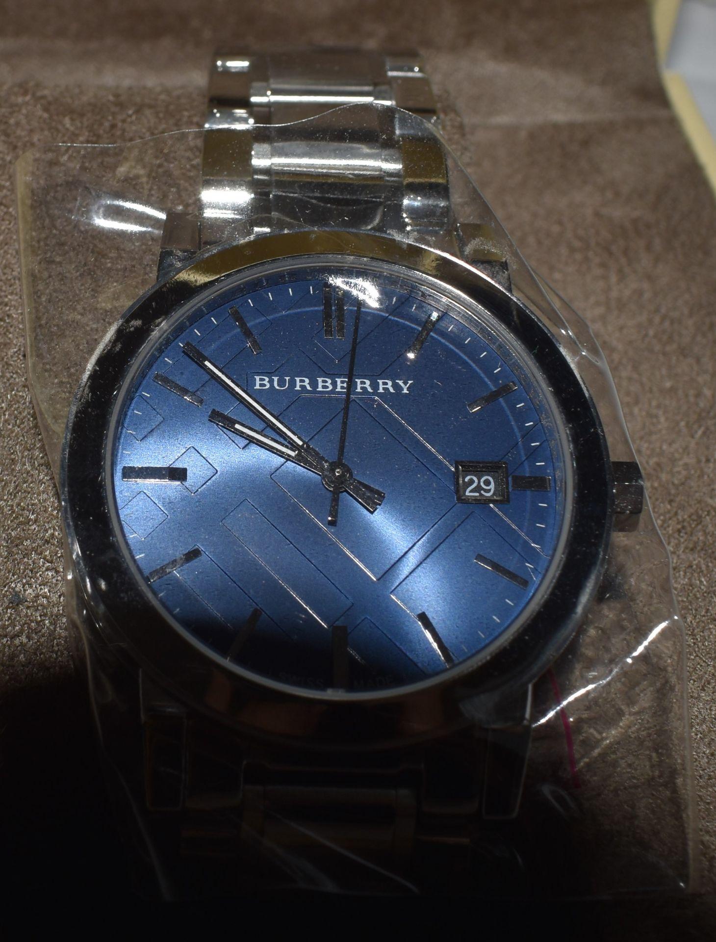 Burberry Men`s Watch BU9031 - Image 2 of 2