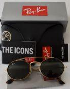 Ray Ban Sunglasses ORB3847N 912131 *3N