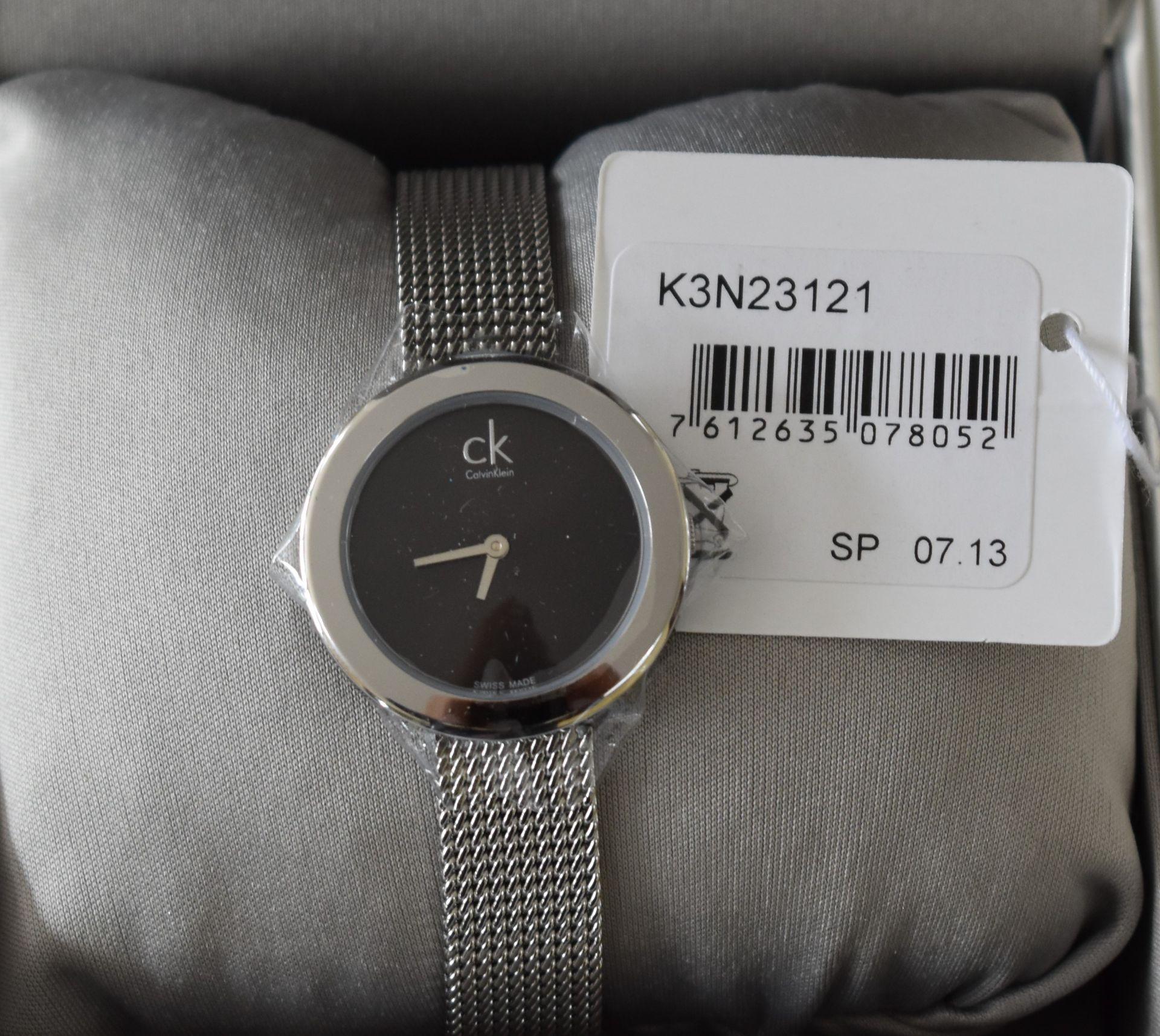 Calvin klein K3N23121 Ladies Watch
