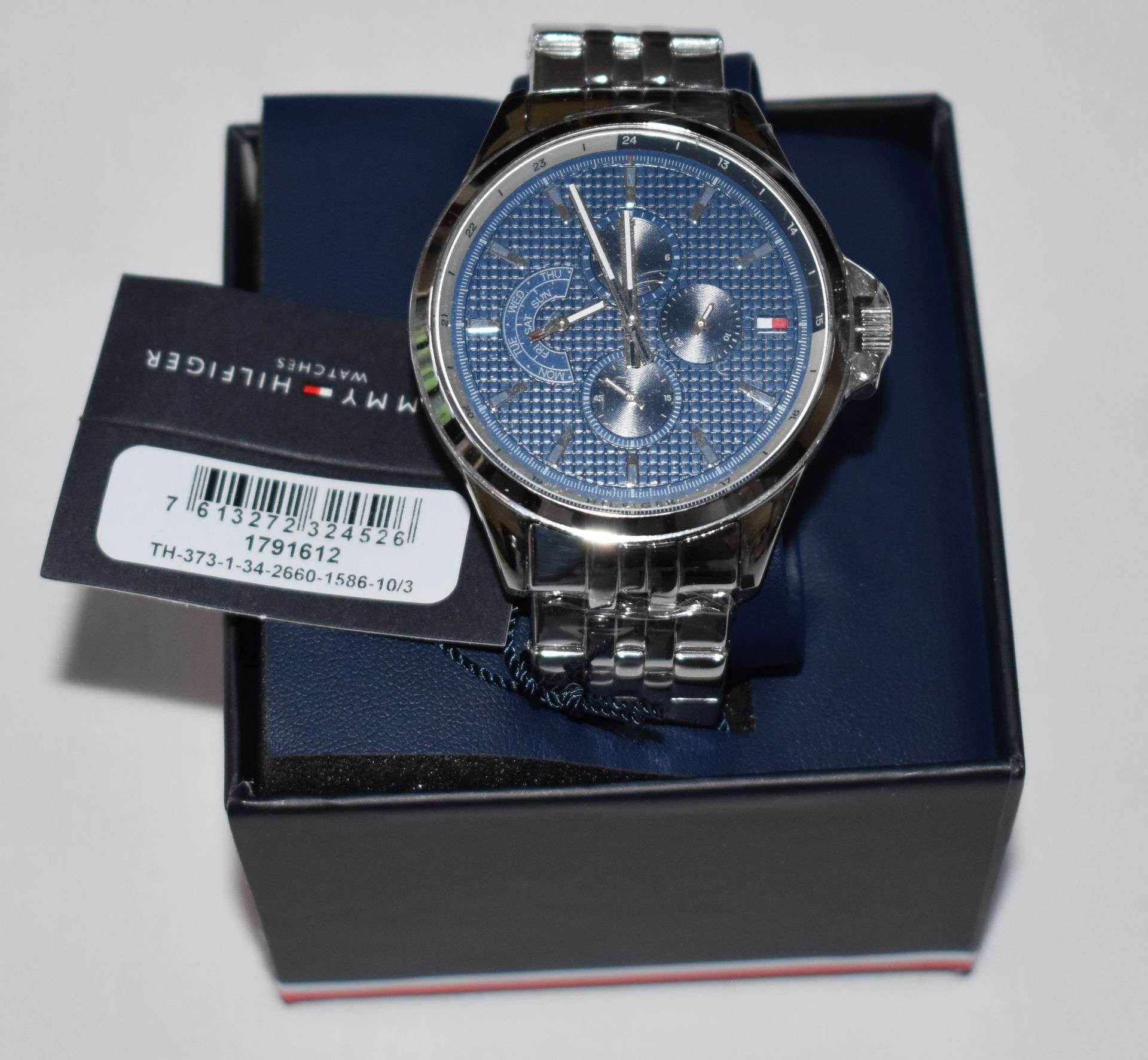 Tommy Hilfiger Men's Watch 1791612 - Image 2 of 2