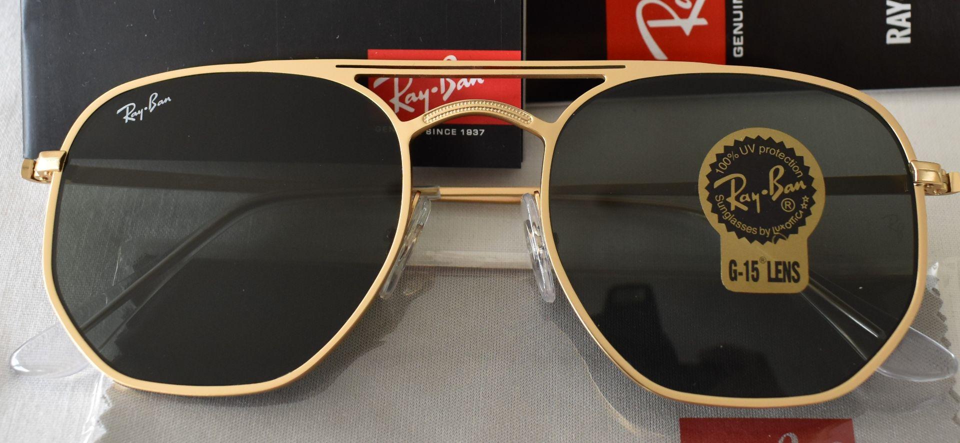 Ray Ban Sunglasses ORB3609 9140/71 *2N - Image 2 of 3