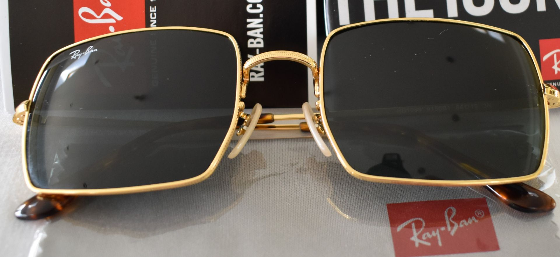 Ray Ban Sunglasses ORB1969 9150B1 *3N - Image 2 of 3