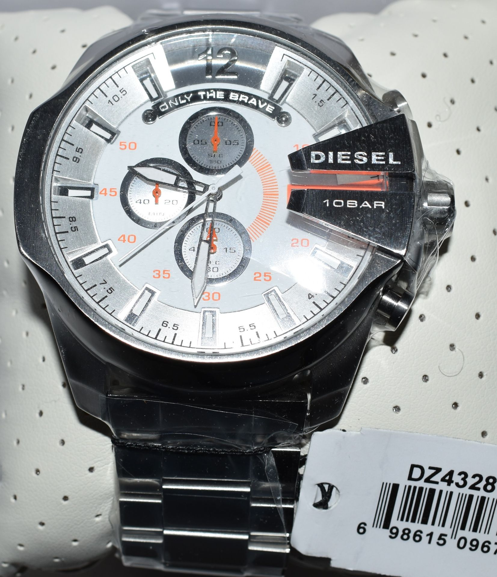 Diesel Men's Watch DZ4328 - Image 3 of 3