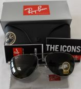 Ray Ban Sunglasses ORB8313 004 *2N