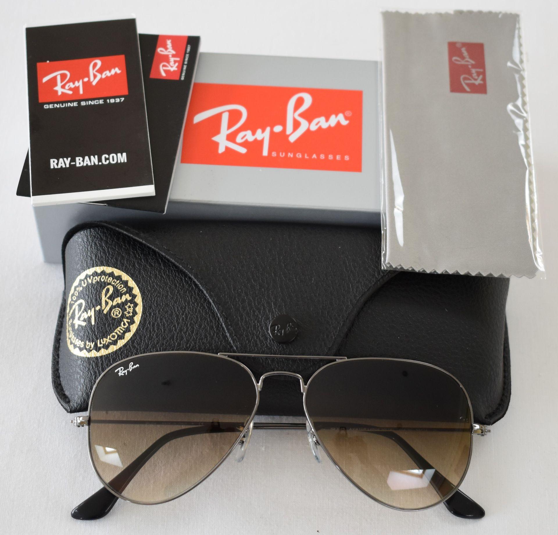 Ray Ban Sunglasses ORB3025 004/51 *2N - Image 2 of 2