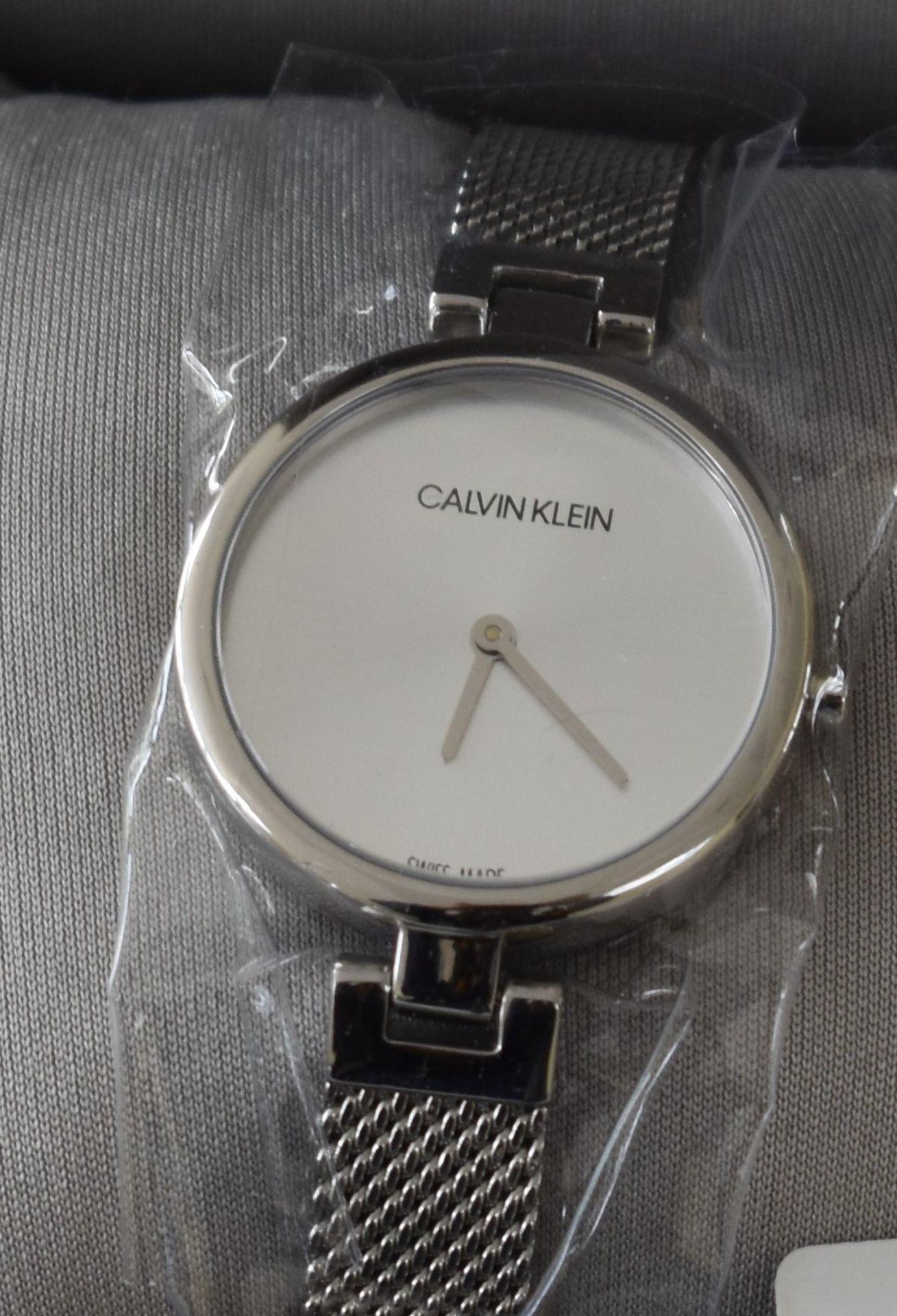 Calvin klein K8G23126 Ladies watch - Image 2 of 2