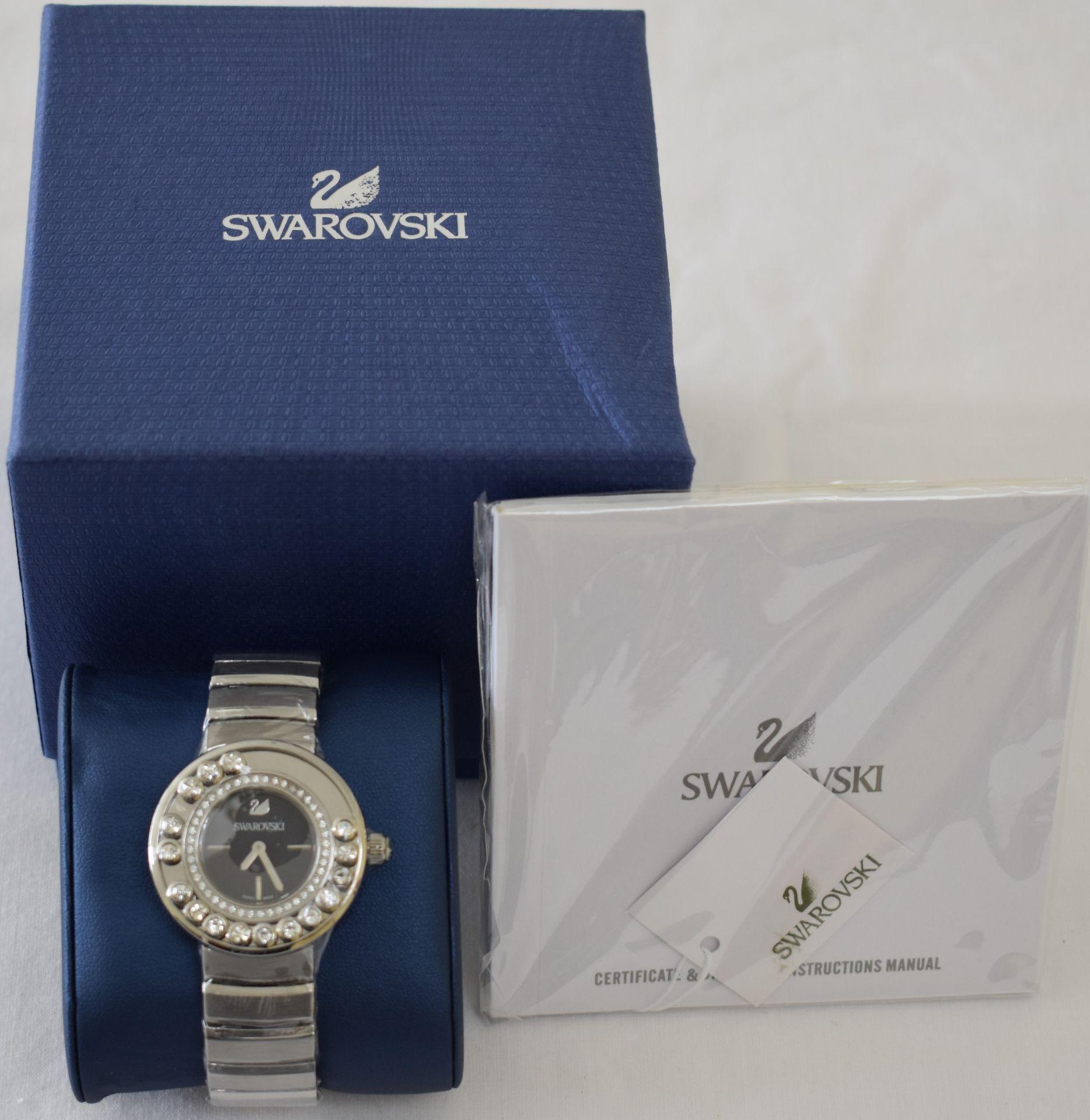 Swarovski 1160305 Ladies Watch