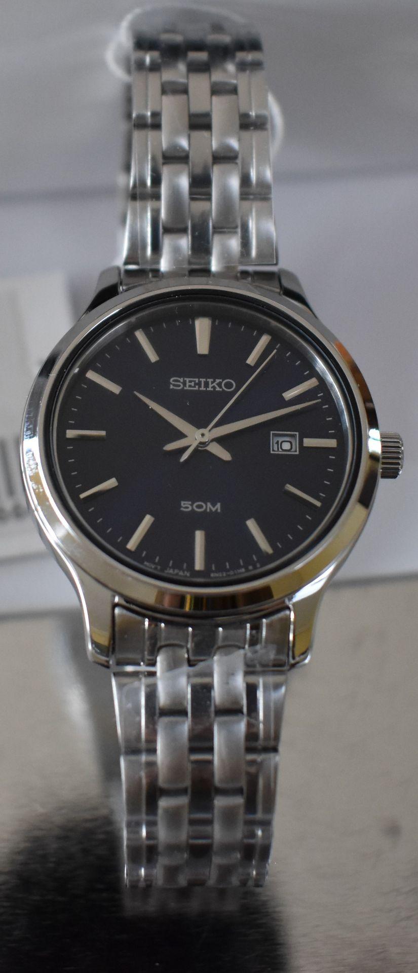 Seiko Ladies Watch SUR651P1