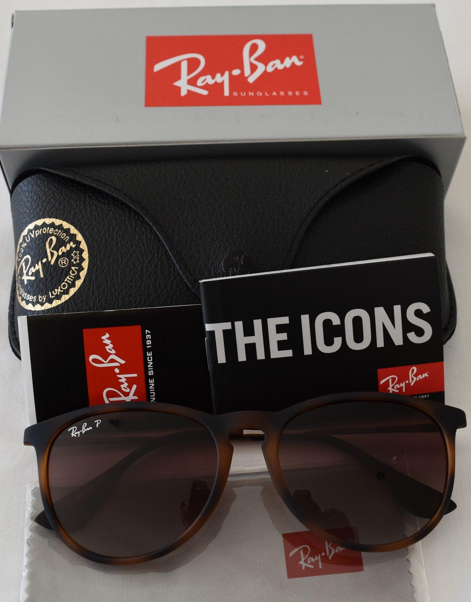 Ray Ban Sunglasses ORB4171 875/13 *3P