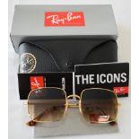 Ray Ban Sunglasses ORB1971 915751 *2N