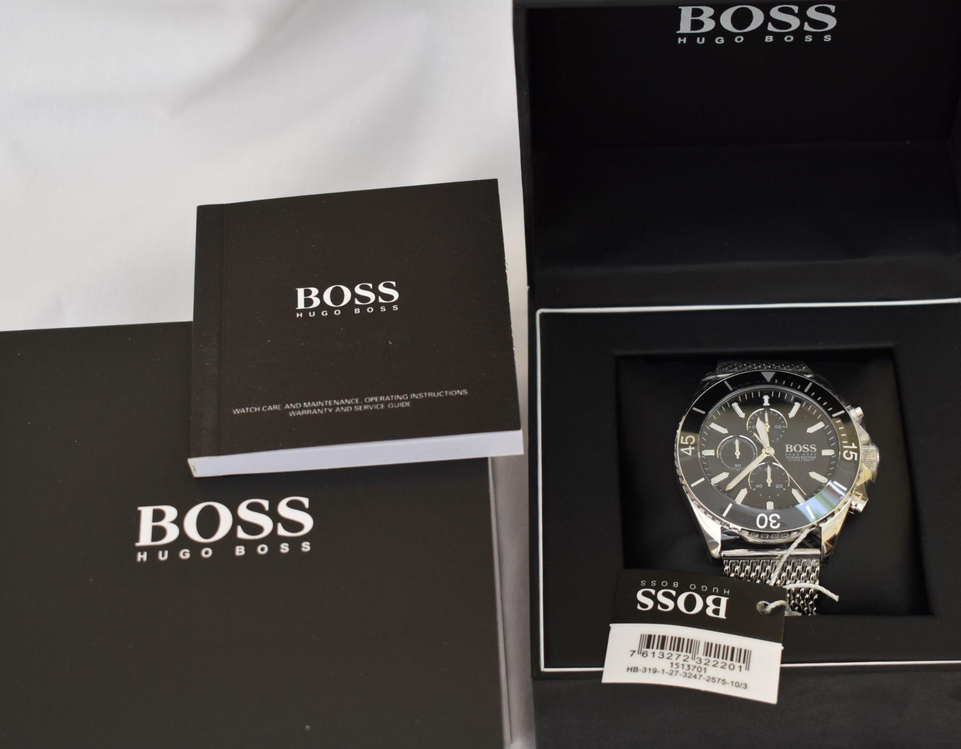 Hugo Boss Men's Watch HB1513701