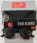 Ray Ban sunglasses ORB2180F 601/71 *3N