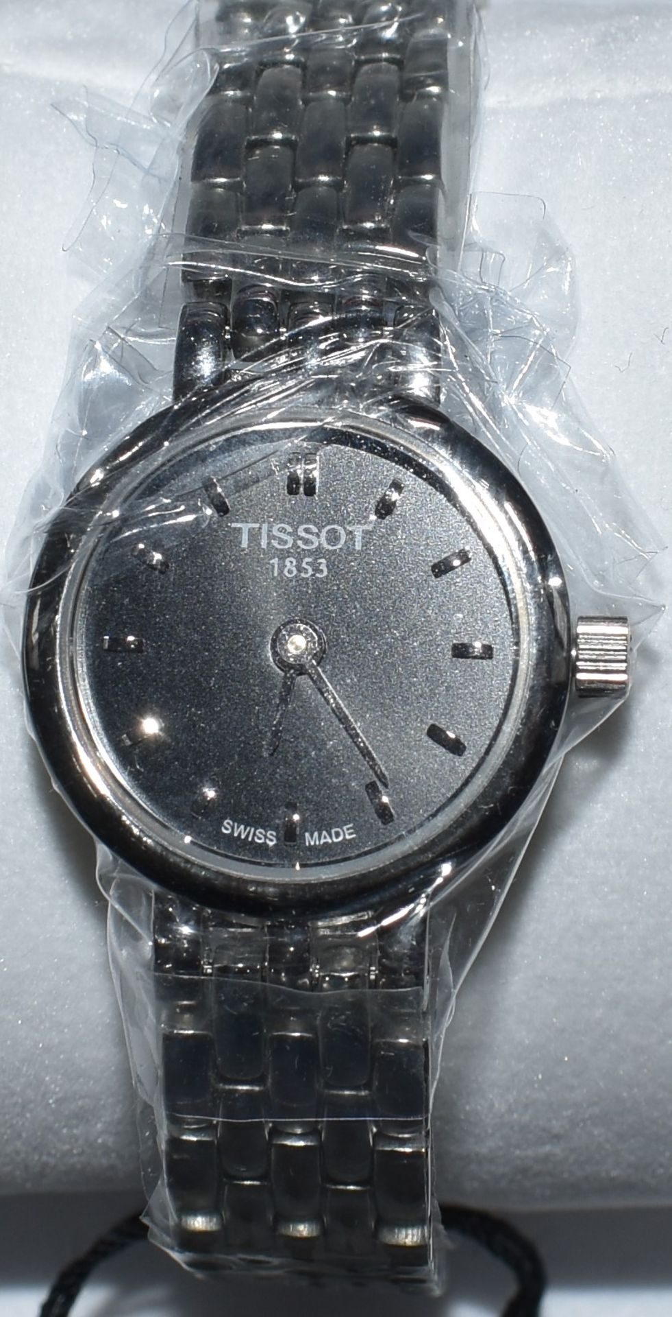 Tissot Ladies Watch TO58.009.11.051.00 - Image 3 of 3