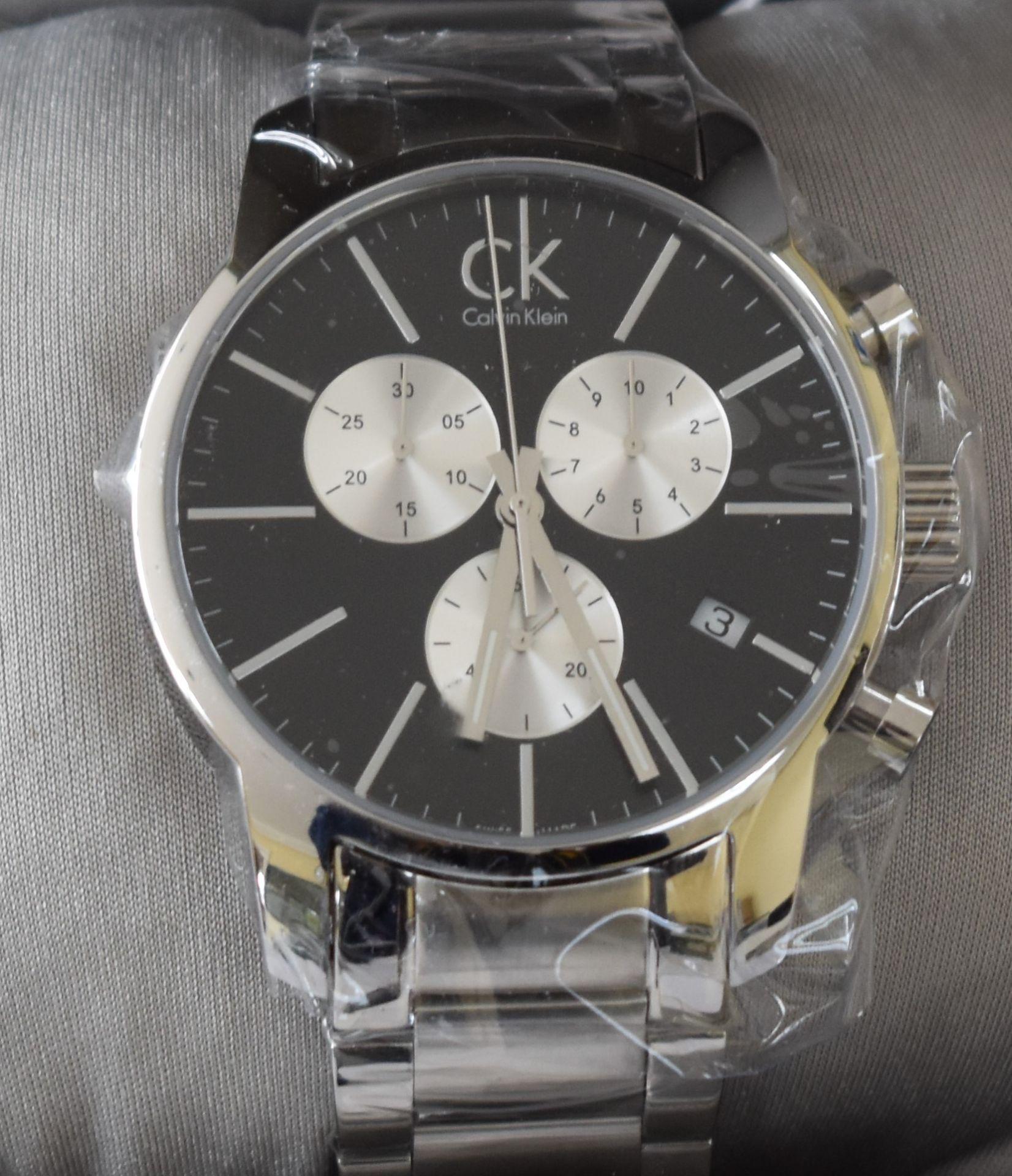 Calvin klein K2G2714X Men's Watch - Image 2 of 2