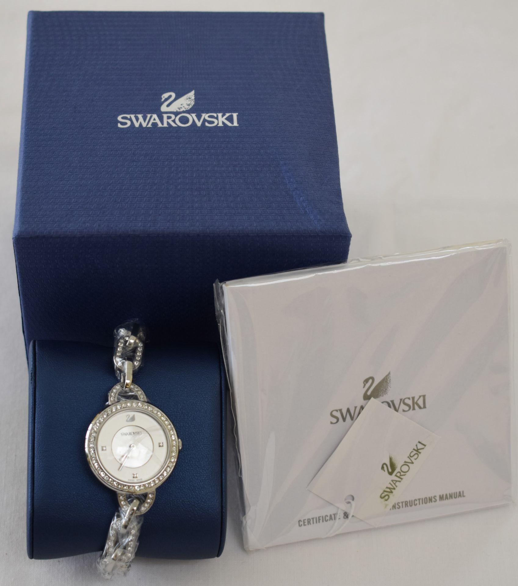 Swarovski 1094376 Ladies Watch