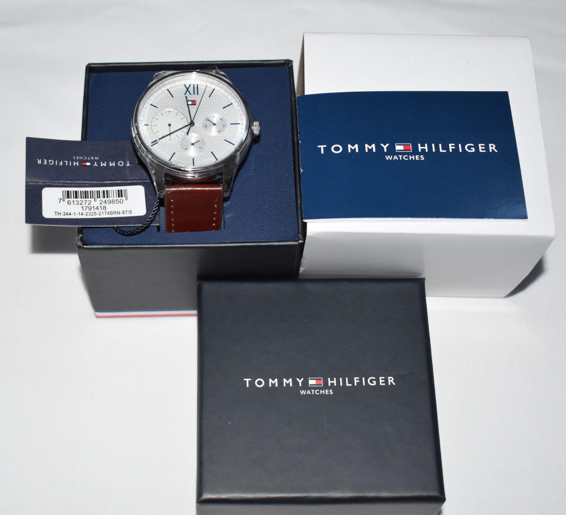 Tommy Hilfiger Men's Watch 1791418 - Image 2 of 2