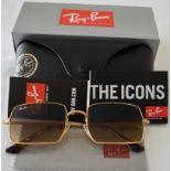 Ray Ban Sunglasses ORB1969 914751 *3N