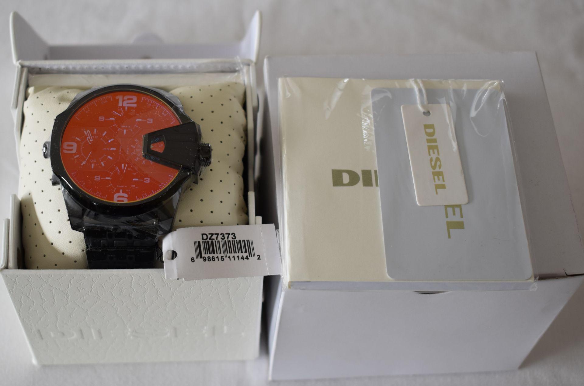 Diesel Men's Watch DZ7373