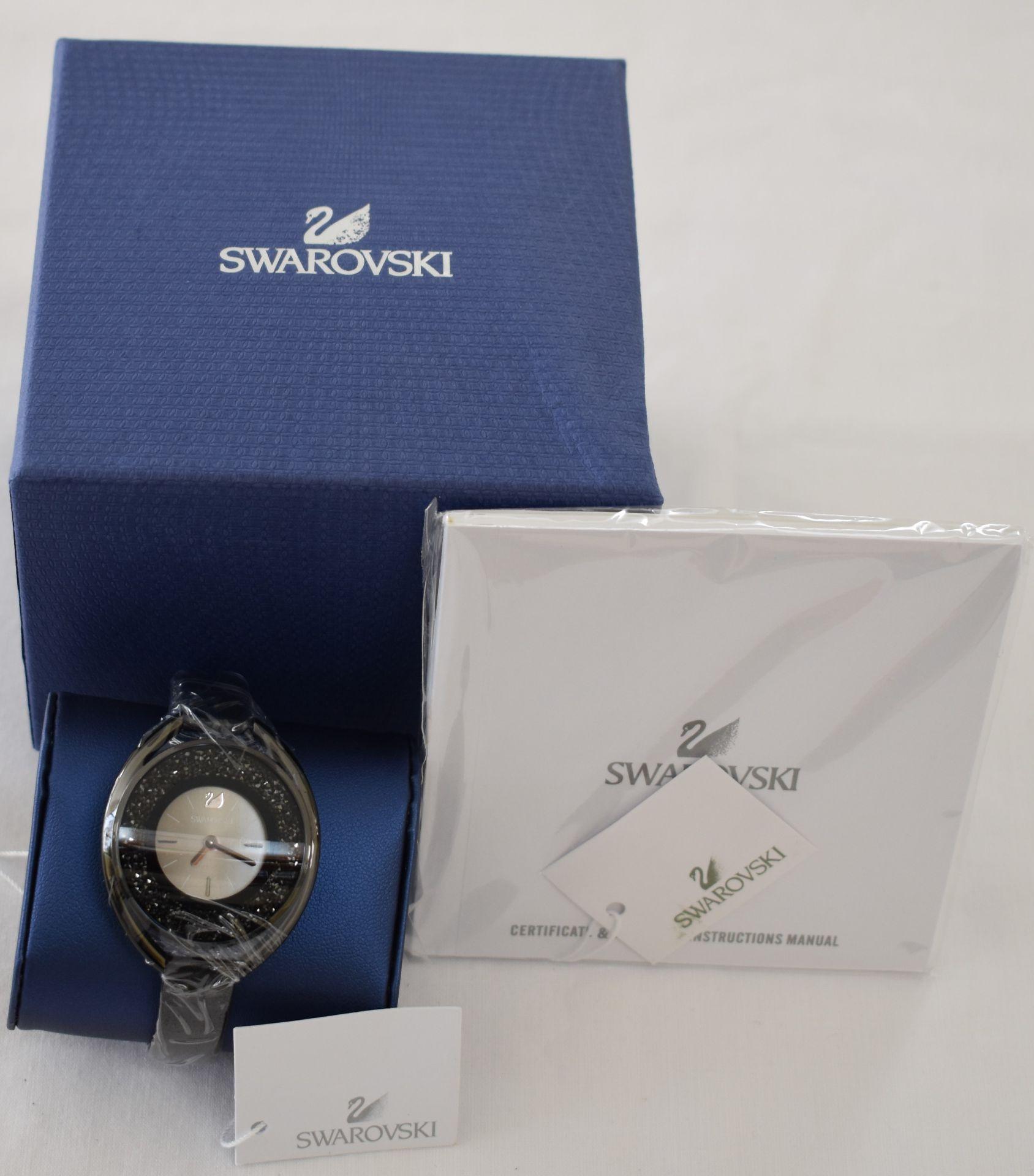 Swarovski 5158517 Ladies Watch