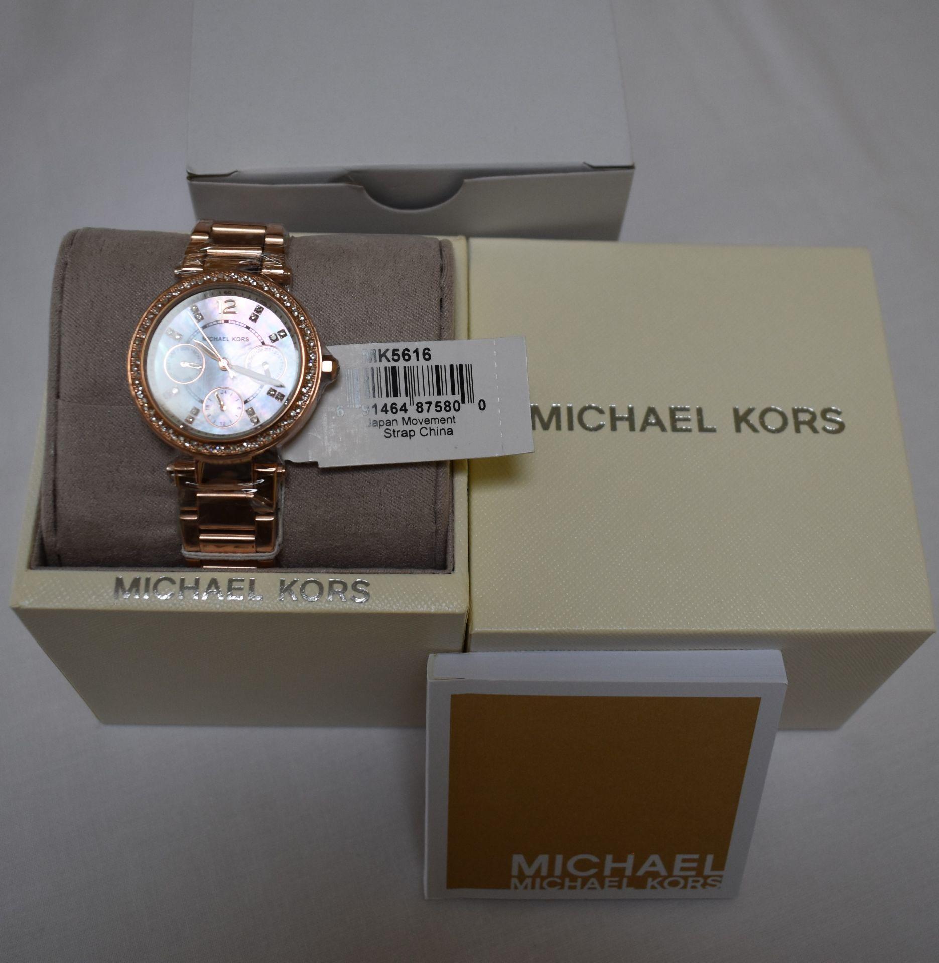 Michael Kors MK5616 Ladies Watch