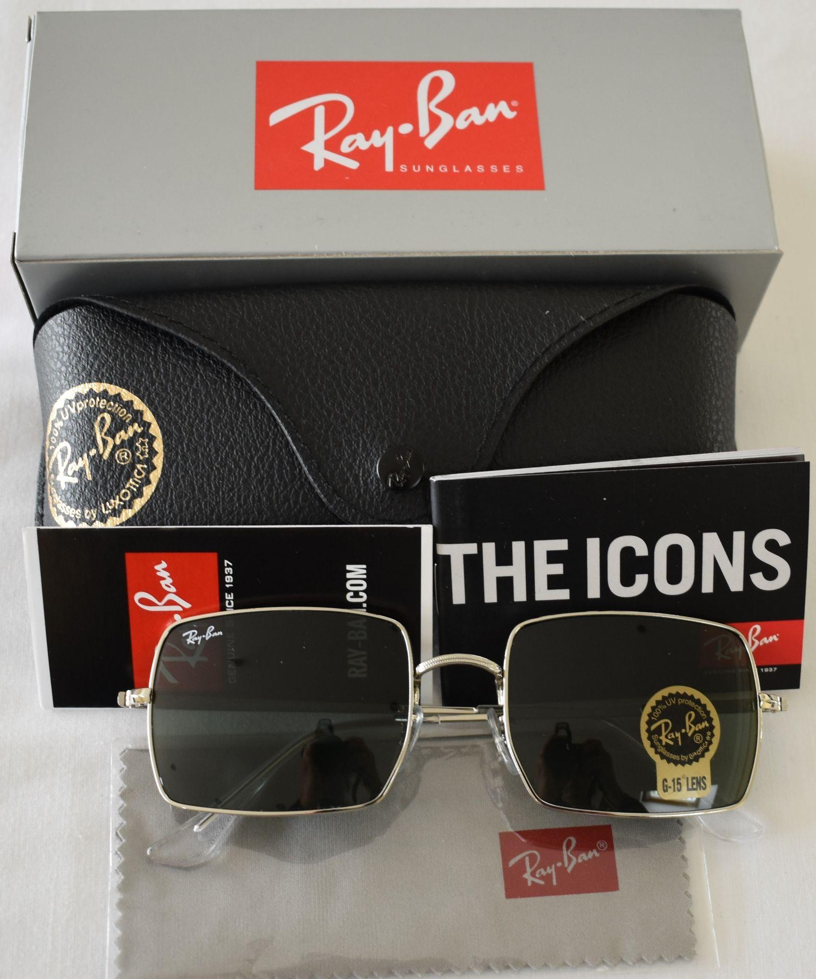 Ray Ban Sunglasses ORB1969 914931 *3N