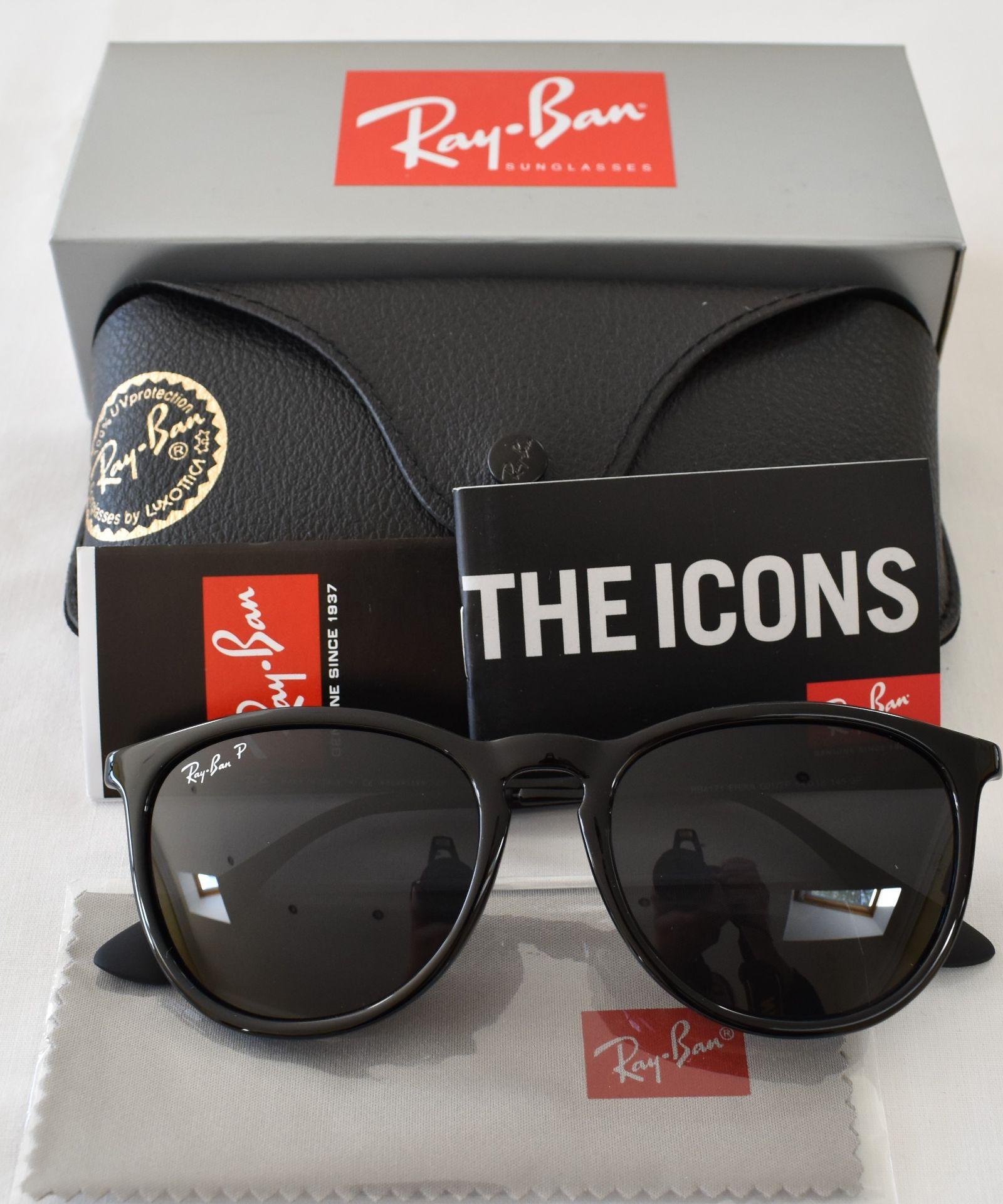 Ray Ban Sunglasses ORB4171 601/2P *3P
