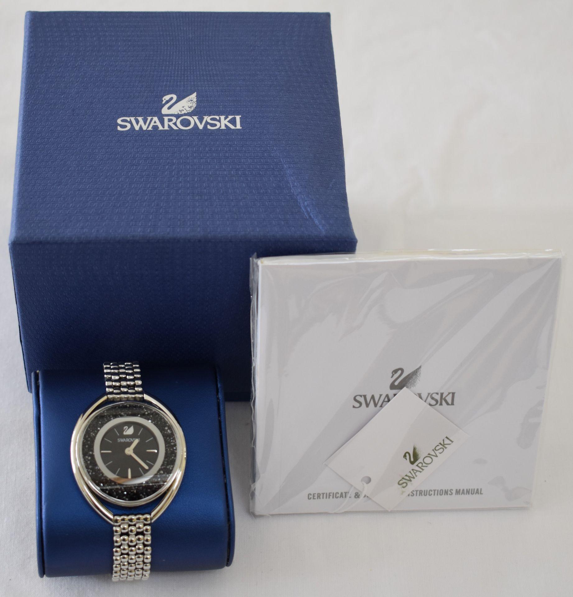 Swarovski 5181664 Ladies Watch