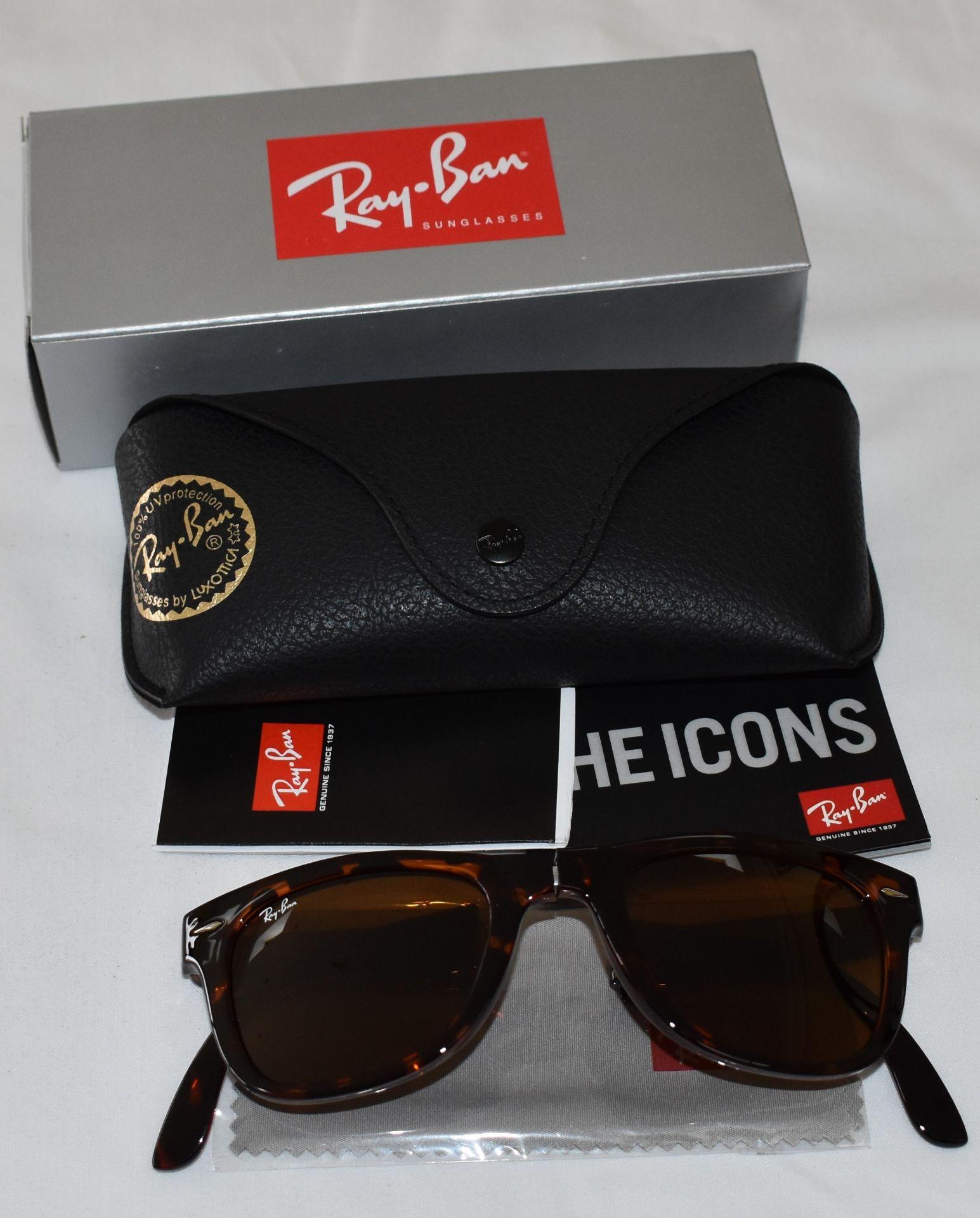 Ray Ban Sunglasses ORB4105 710 *3N