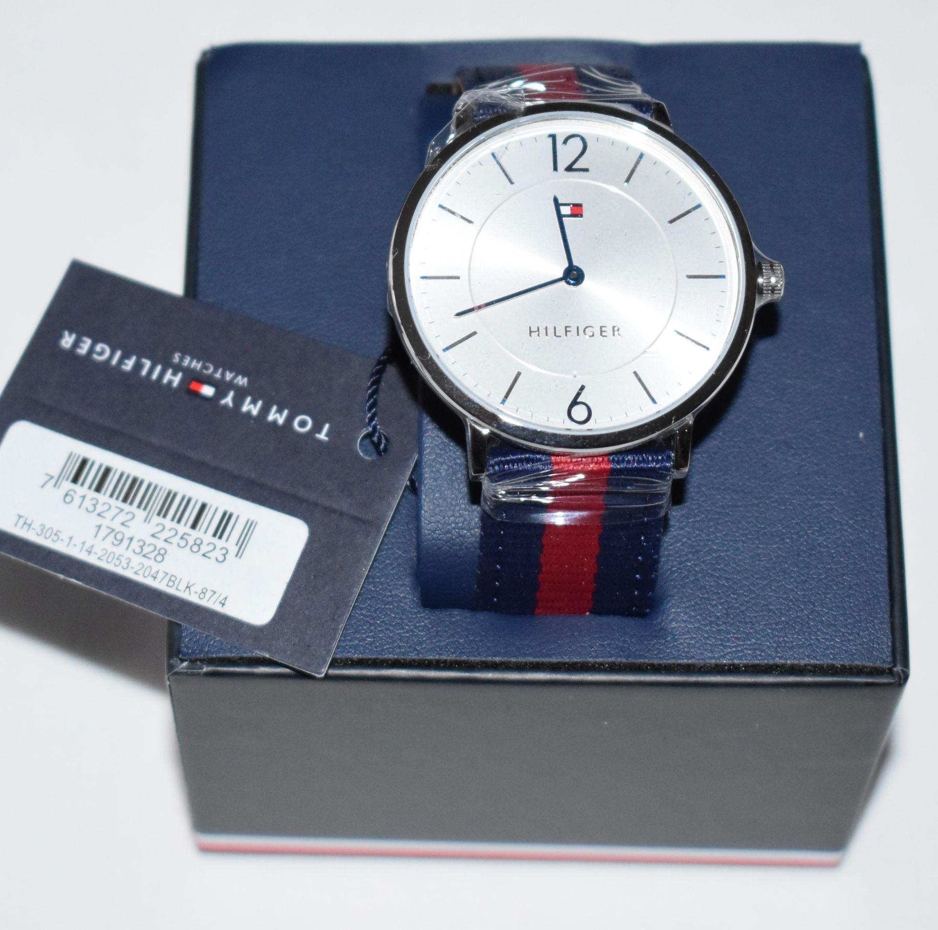 Tommy Hilfiger Men's Watch 1791328 - Image 2 of 2