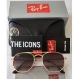 Ray Ban Sunglasses ORB3609 914013 *2N
