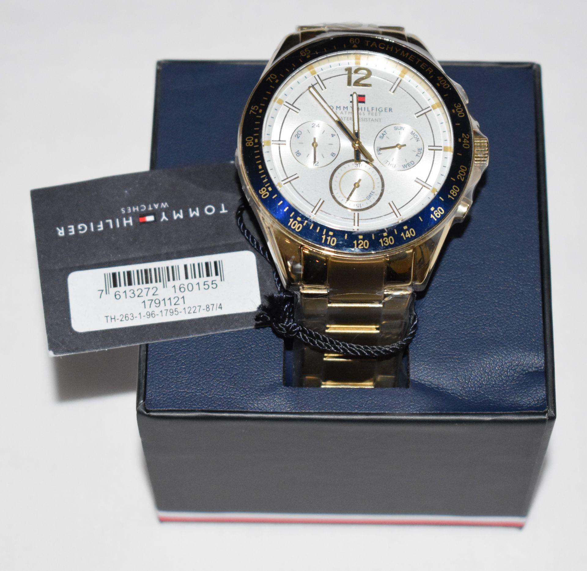 Tommy Hilfiger Men's Watch 1791121 - Image 2 of 2