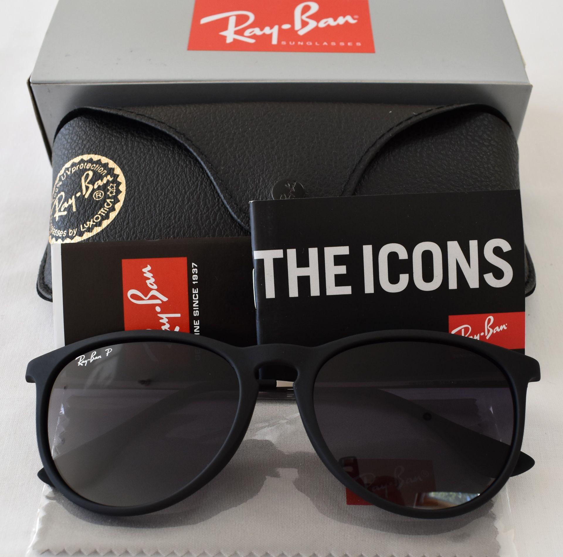 Ray Ban Sunglasses ORB4171 622/8G *3P - Image 2 of 3