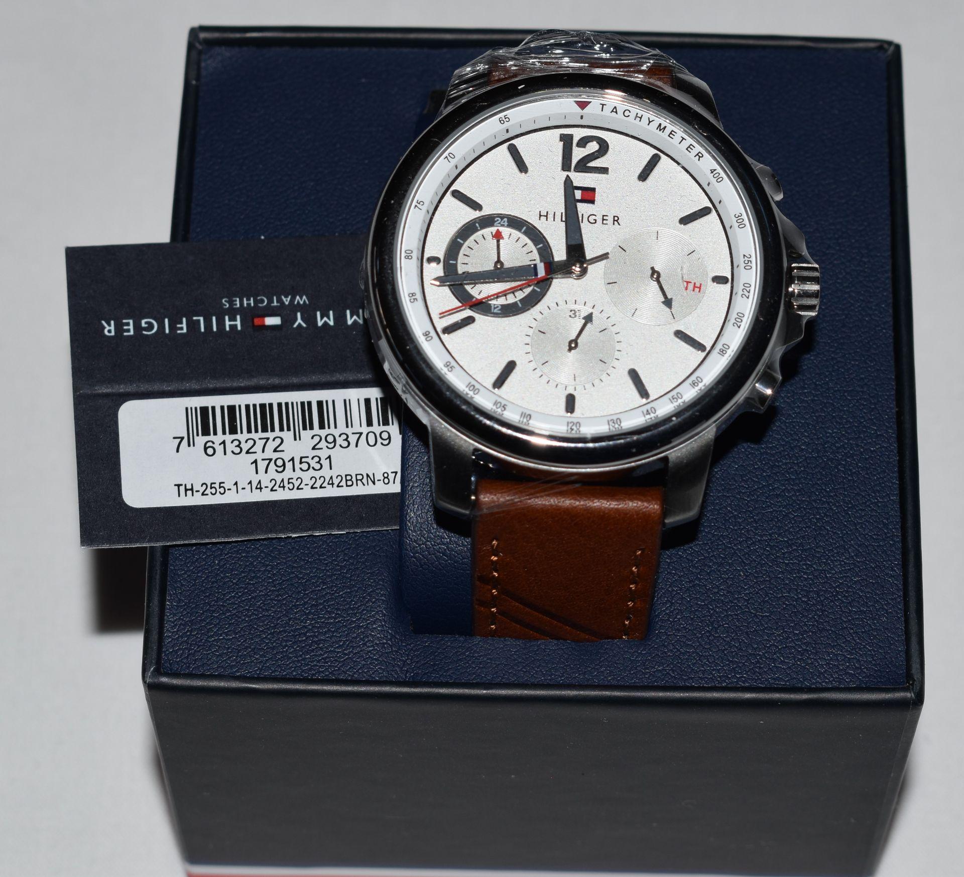 Tommy Hilfiger Men's Watch 1791531 - Image 2 of 2