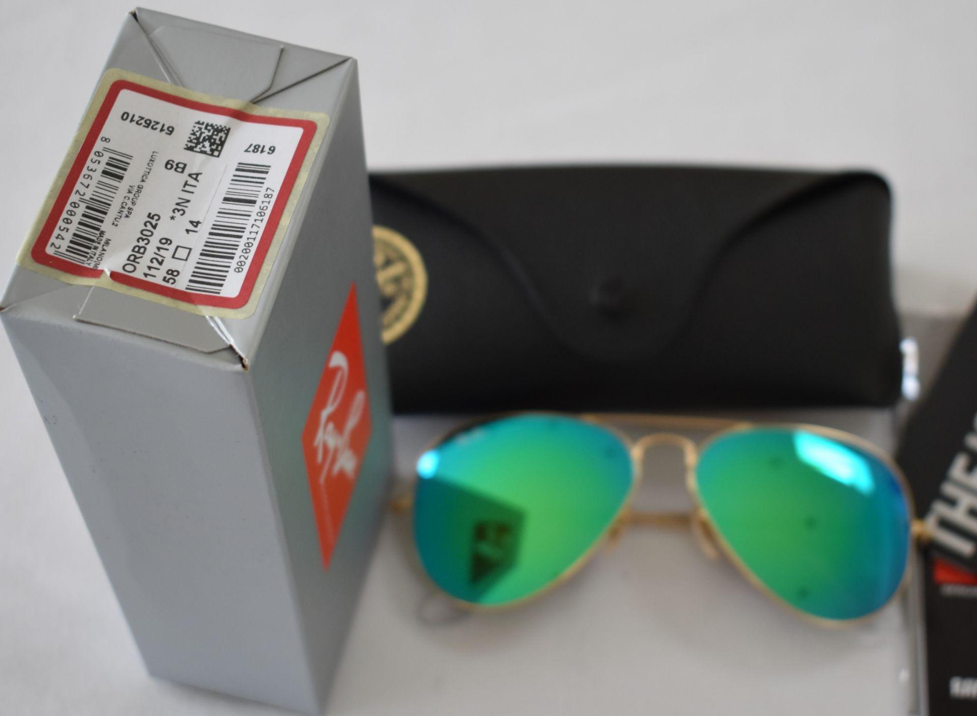 Ray Ban Sunglasses ORB3025 112/19 *3N - Image 2 of 2