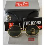 Ray Ban SunglassesORB1972 914631 *3N