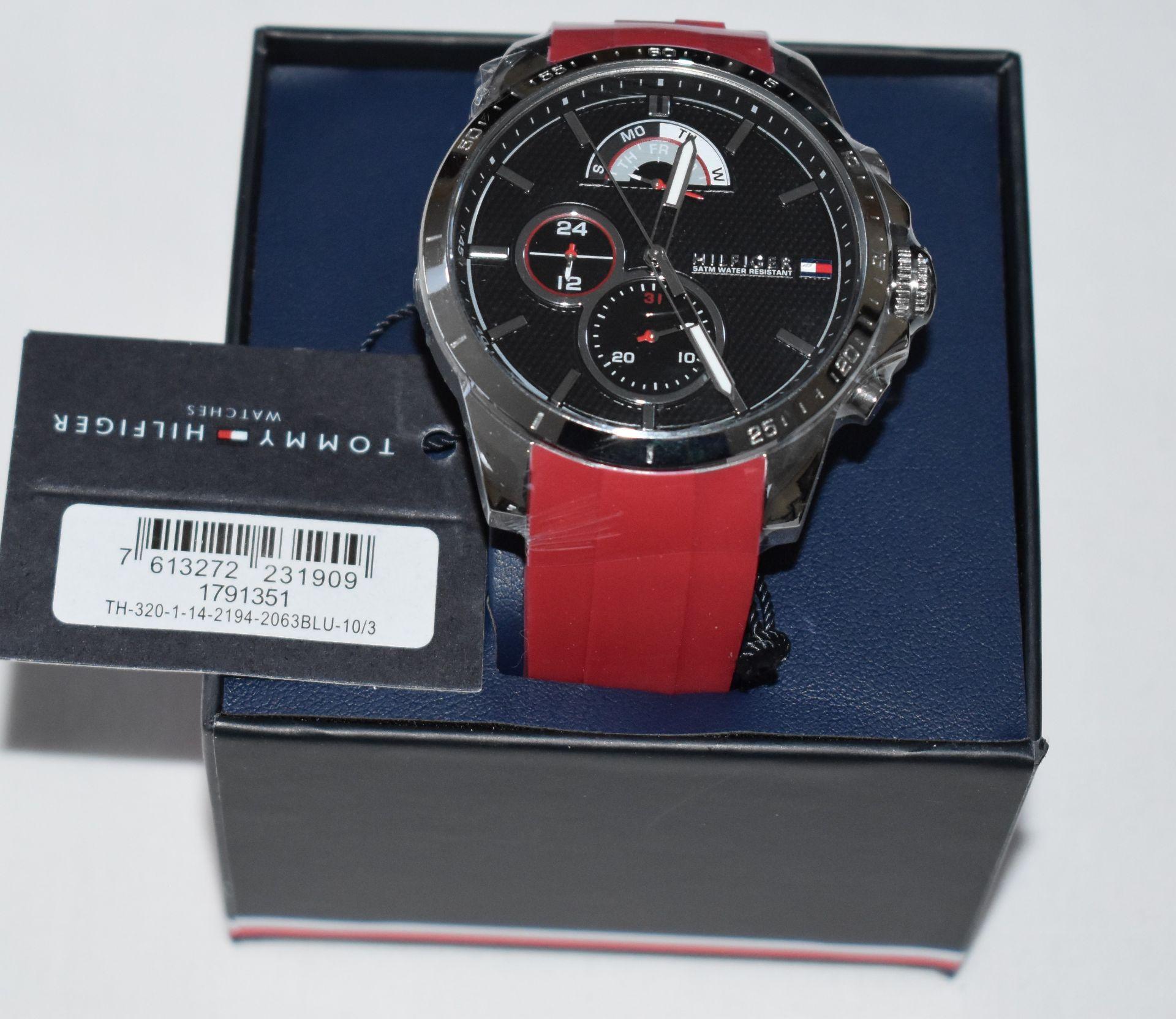 Tommy Hilfiger Men's Watch 1791351 - Image 2 of 2