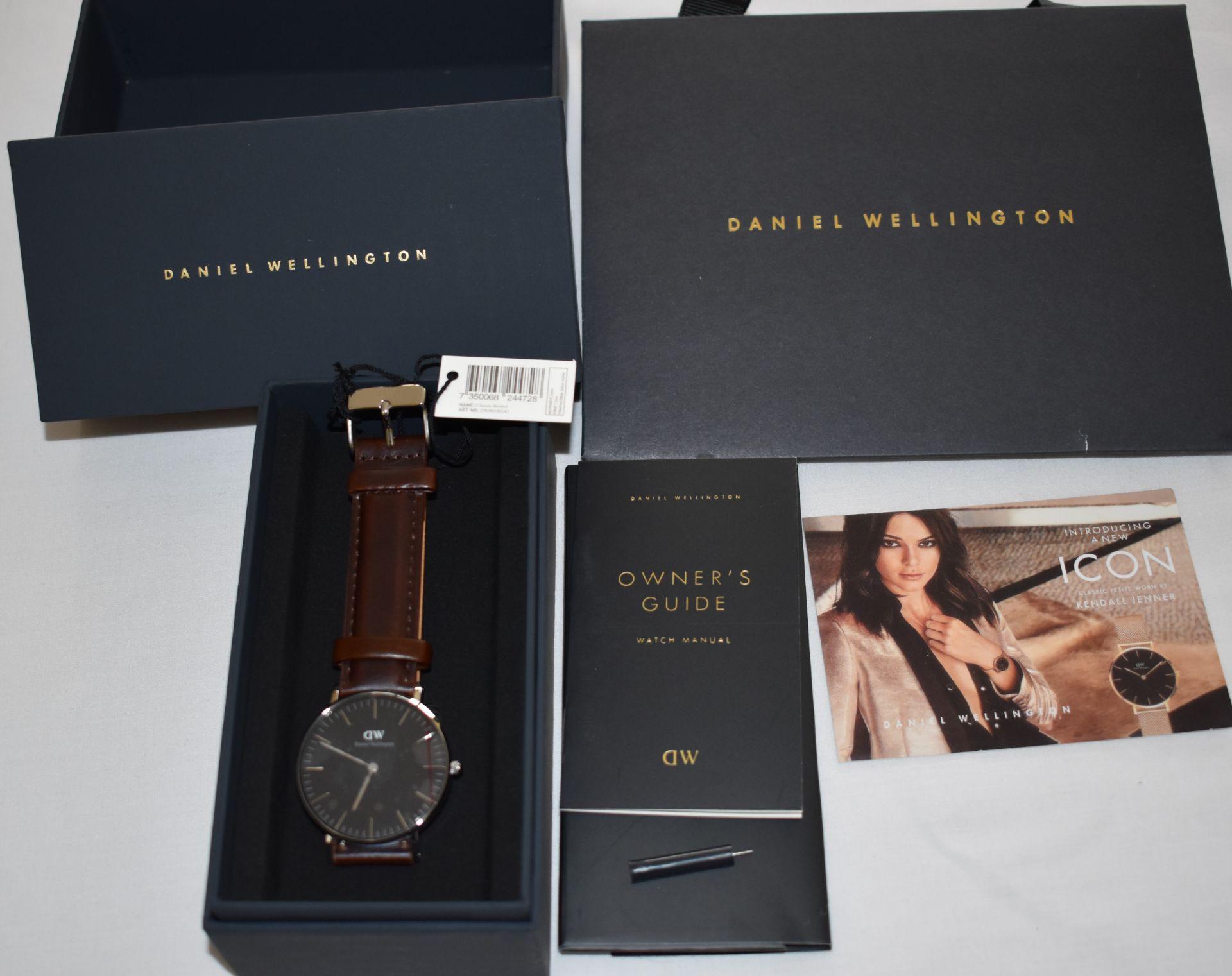 Unisex Daniel Wellington DW00100143 Watch